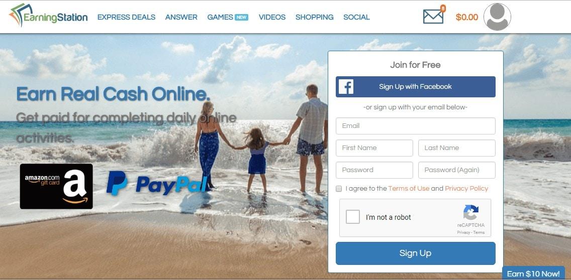 Make Extra Money With Survey Sites