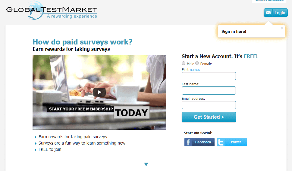Make Extra Money With Survey Sites