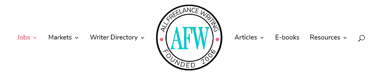 all freelance writing jobs has opportunities to be able to write from home