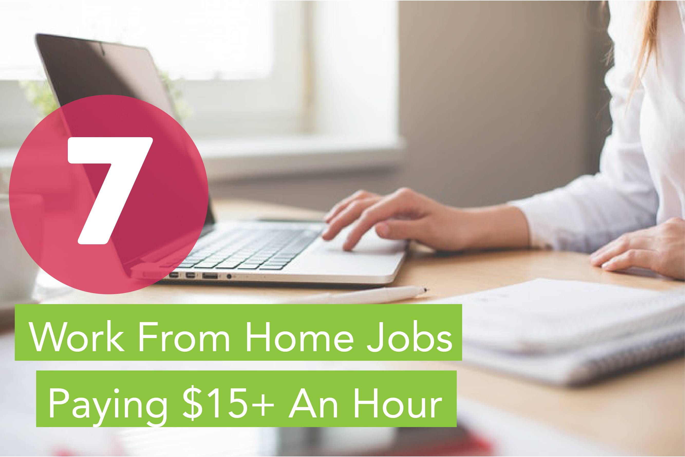 Work From Home Jobs On Your Own Time