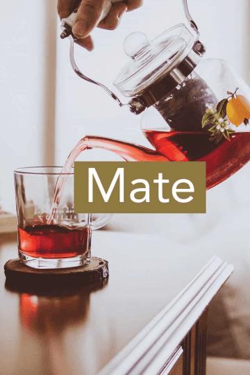 what is yerba mate, yerba mate tea bags, how to make yerba mate