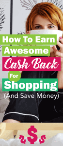 the best cash back apps list