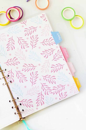 How to start journaling or how to keep a journal