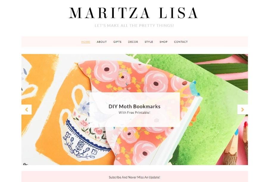 Maritza Lisa
